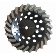 Алмазные шлифовальные круги всех типов