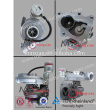 Turbocharger HE200WG 3777896 3777897