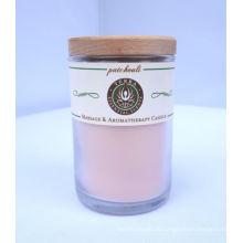Duftglas Jar Kerze als Geschenk