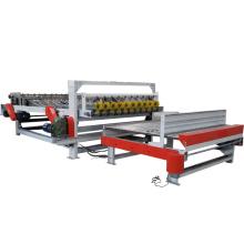 New technology single face corrugated paper making machine