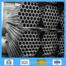 Proveedor de tubos de acero sin costura Molino de tubos de alta presión