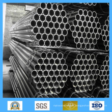 Seamless Steel Tube Supplier High Pressure Pipe Mill