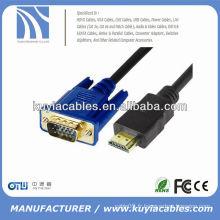 CABLE HDMI VGA À CABLE HDMI