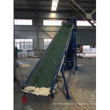 Automatische Holz Sägewerk hydraulische vertikal Dosierung Ballenpresse Maschine zum Verkauf