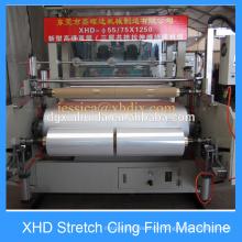 Polyethylene Film Making Machinery/ LLDPE Film Machinery Quality Assured