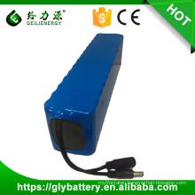 GLE Lithium 18650 12v 34Ah Li ion Rechargeable Battery For LED Par Light