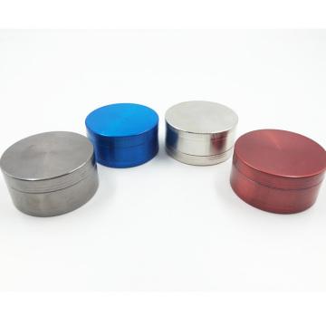 Top Metal Herb Smoking Grinders Tobacco Accessories for Crusher (ES-GD-002)