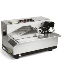 Factory Price Stainless Steel Coding Machine My-380f With Counter