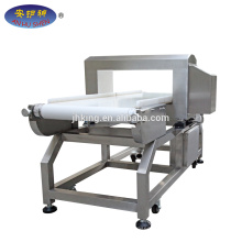 Super popular & Professional Industrial Metal Detector for plastics/leathers/building material industry ,inspecting machine