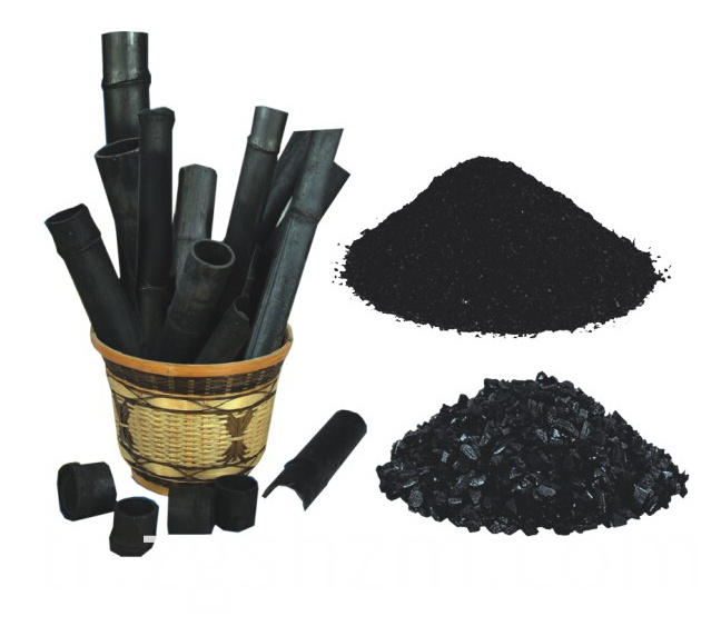 Bamboo Charcoal Eco Environmental
