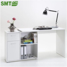 Cheap simple style wood computer desk