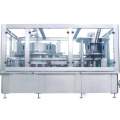 Automatic Beer Carbonated Drink Filling and Seaming Machine