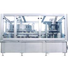 Máquina automática de enchimento e emenda de refrigerantes de cerveja