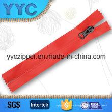 # 5 Nylon Zips impermeable cremallera para mochilas de prendas de vestir
