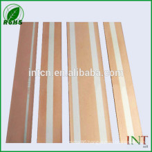 Electrical contact material silver nickel clad strip