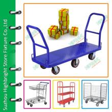 Heavy Duty transport trolley logistic cart