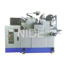 Máquina de rectificado de superficie de eje Máquina de producción de eje automático