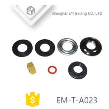 EM-T-A023 Bathroom fittings water drainage parts bathroom sink plugs washer