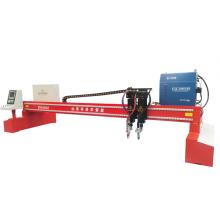 Especificación de la máquina de corte por plasma