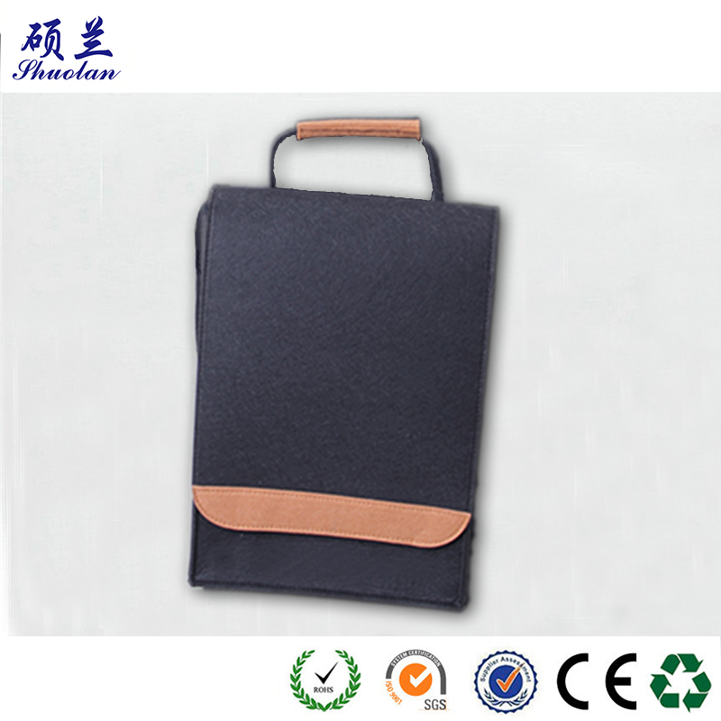 Good Quality Felt Backpack