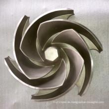 Sand Casting Edelstahl / Bronze Pumpenteile