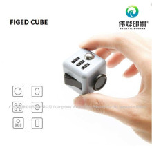 New Decompression Anxiety Toys Fidget Cube
