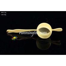Filtre à thé en bambou fait à la main