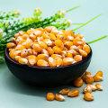 Cost Effective Fresh Corn kernels Whole grains