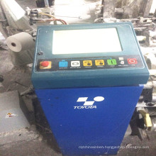 Hot Sale Used Toyota610 Air Jet Loom Machinery