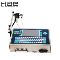 كيس من البلاستيك QR Code Inkjet Printer Machine