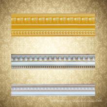 Moulage intérieur décoratif pour porte ou corniche (BRX12-S, BRX08-F1, BRX06-1-F1)