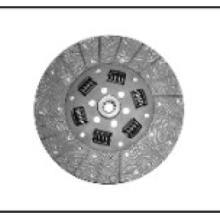 High quality Clutch Disc 30100-90317