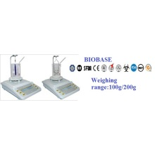 Ba-100d / 200d Densidad Electrónica (Gravedad Específica) Balance