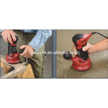 115mm 350w Power Dust Sanding Grinder Electric Paint Removing Machine