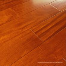 Innenraum Starke Haltbarkeit Solid Garapa Holzböden