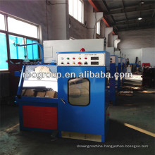 22DS(0.1-0.4) fine wire drawing machine pvc insulated wire and cable machine