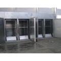 Elektroheizung Heißluftkreisofen für Silikonkautschukprodukte