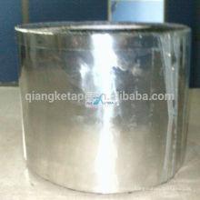 POLYKEN алюминиевая битума серебро Водонепроницаемый лента