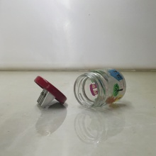 Pencil Sharpener with Glass Body on Sale