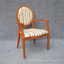Factory Price BV Certification Banquet Armchair Marriage (YC-D59-02)