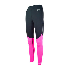 Women Running Wear Custom Compression Tights Fitness Wear