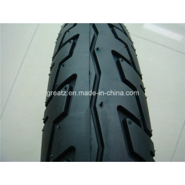 Motorcycle Tubeless Tyre Size 80/100-18