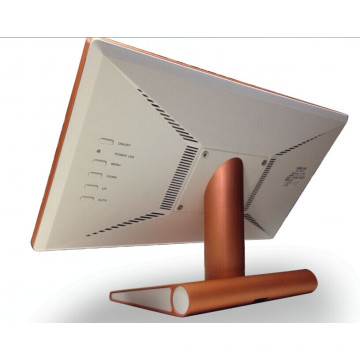 22inch Wireless WiFi Netzwerk LCD Menü Pop Anzeige Anzeige für Restaurant