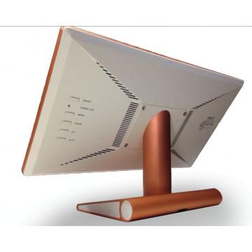 22 pouces sans fil WiFi Réseau LCD Menu Pop Publicité Affichage pour restaurant