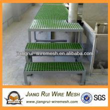 fiberglass catwalk grating(China factory)