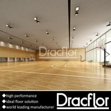 Vinyl Sports Flooring for School Stadium