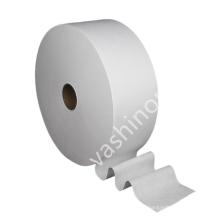 machine de fabrication de tissu soufflé par fusion