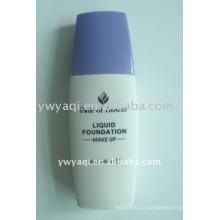 Fondation de cosmétique