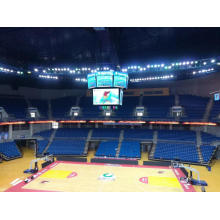 Ленточный светодиодный экран для стадиона