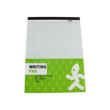 Pad de escrita em tamanho 298 * 216mm